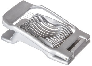 ChefsGrade Diecast Aluminum Egg Slicer